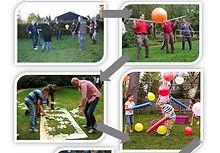 Activiteiten en spellen 2Do Events
