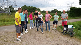 Teambuilding en Trainingen 2Do Events