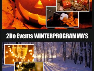 Sfeervolle Winterprogramma's!