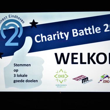 Charity Battle 2018