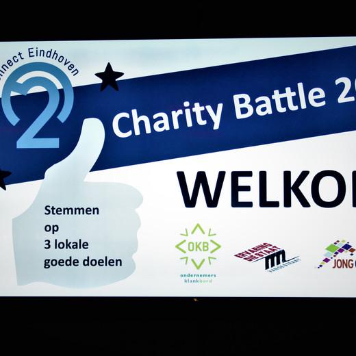 Charity Battle 2018