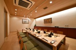 呉森沢ホテル