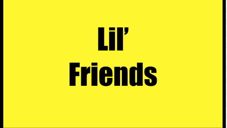 Lil' Friends Weekly Camp (Ages 4 & 5) 9:00-1:00