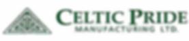 Celtic Pride Manufacturing Logo