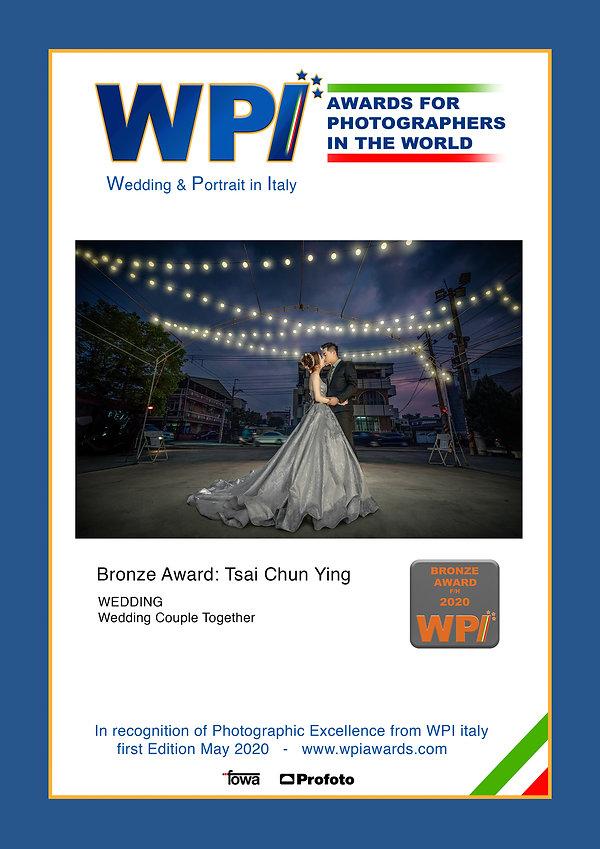bronze-B-Tsai-Chun-Ying-Wedding-Couple-T