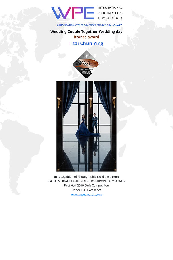 7WPE - International Photographers Award