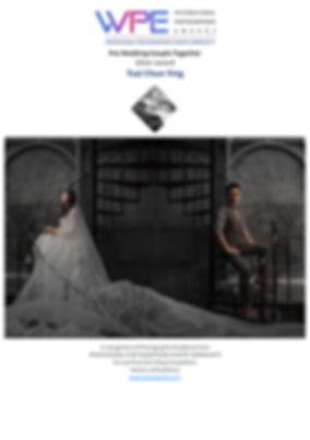 3WPE - International Photographers Award