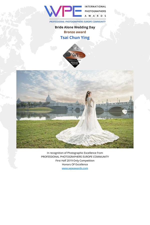10WPE - International Photographers Awar