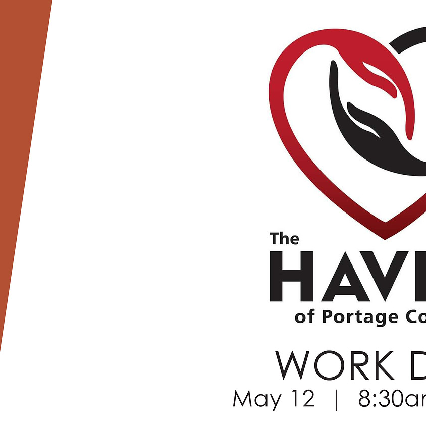 The Haven Work Day 2018
