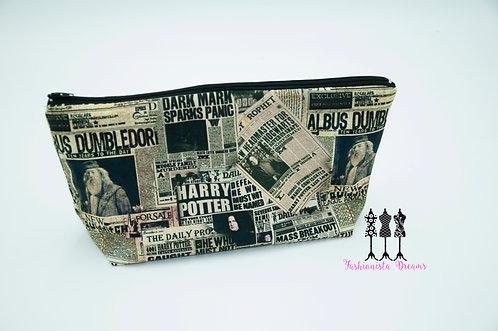 Emmaline - Retreat Bag Harry Potter themed