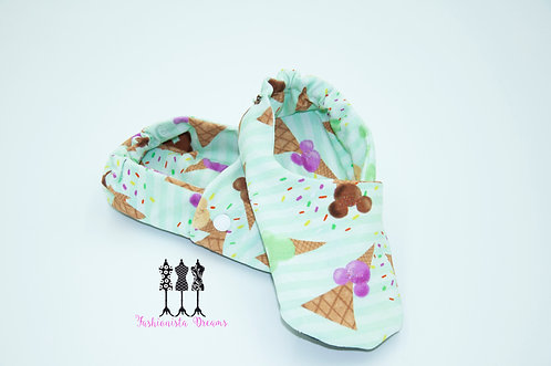 Youth Shoes 11/12