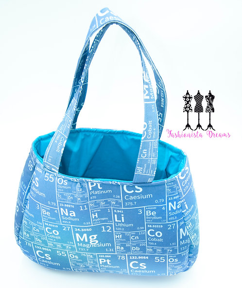 Periodic Table of Elements - Swoon - Ethel Tote