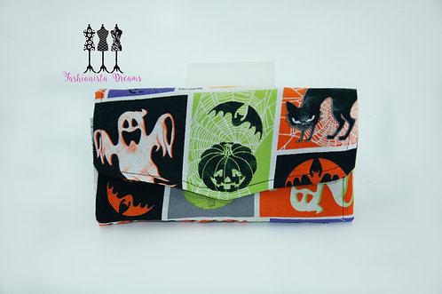 Halloween - Full Size Necessary Clutch