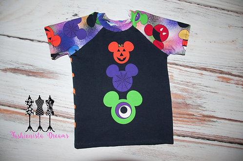 Mickey heads