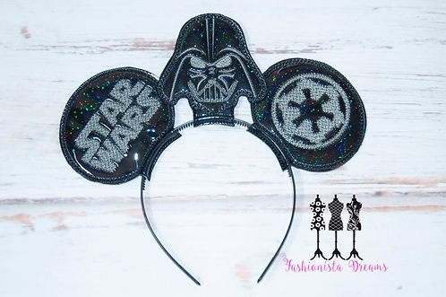 Space Wars Themed -  Ears