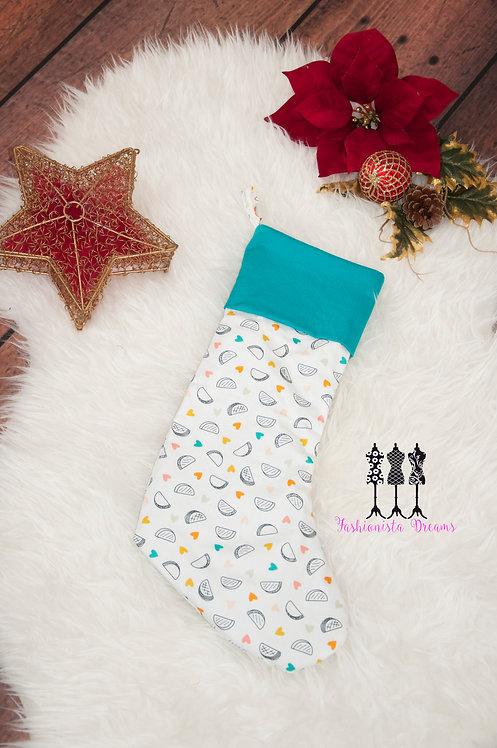 """14.5""""  Christmas Stockings"""