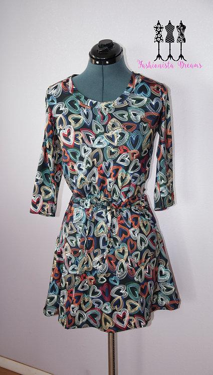 Amber womens XS dress