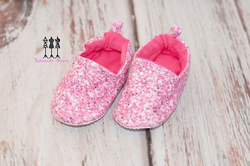 Baby Shoes 6-12 Months Non Skid