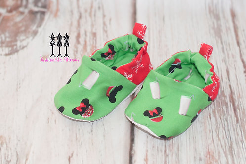 Baby Shoes 12-18 Months