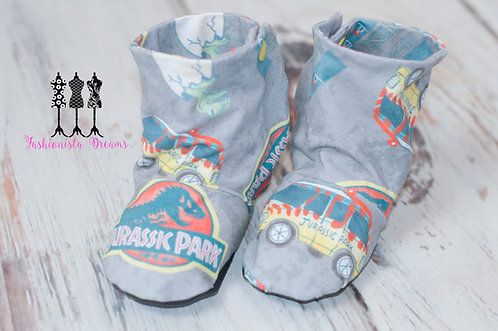 Baby Boots 12-18 Months