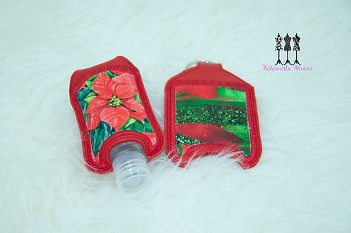 2oz Hand Sanitizer Holder