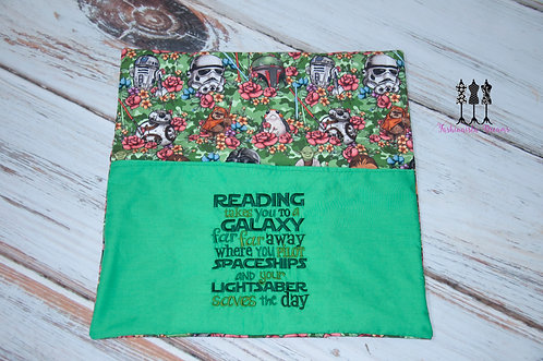 SW Reading Pillow