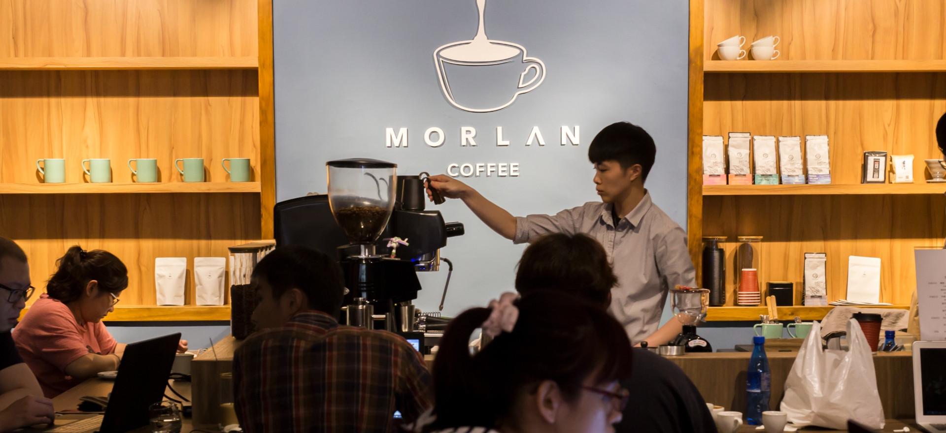 MORLAN COFFEE