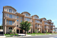 The Versailles Townhomes in Long Beach NY