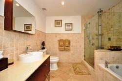 Meridian Bathroom G Line