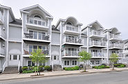 Shoreline Townhomes in Long Beach NY