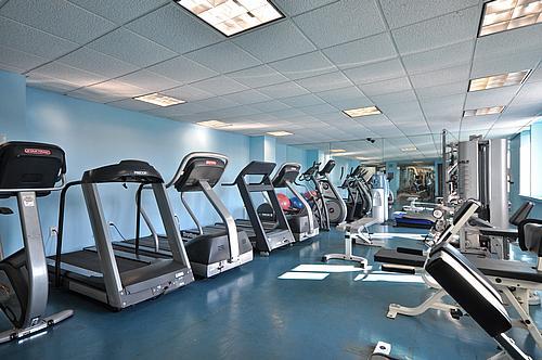 Ocean Club Fitness Center