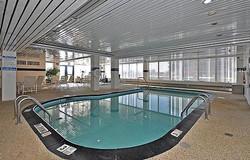 The Renaissance Pool