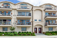 The Ambassador Townhomes in Long Beach NY