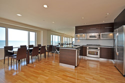 Meridian Kitchen / Dining Room A Lin