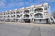 Oceanview Terrace Townhomes in Long Beach NY