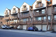 Seaview Townhomes in Long Beach NY