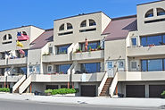 Sea Breeze Townhomes in Long Beach NY 75 E. Broadway