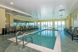 Aqua Indoor Pool