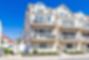 Ocean Crest Townhomes in Long Beach NY