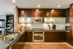 Meridian Kitchen B Line