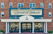 Lafayette Terrace in Long Beach NY 370 W. Broadway