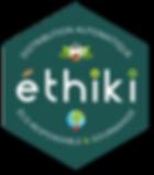 ethiki distribution automatique produits bio à Paris