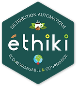 ethiki distribution automatique bio, Paris