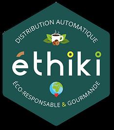 ethiki distribution automatique produits bio à Paris et Marseille