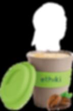 contact distribution automatique de cafés bio à Paris