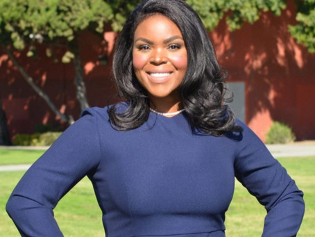 Compton Mayor Aja Brown Will Not Seek Reelection