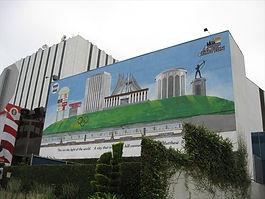 Compton City Hall Mural 2.JPG