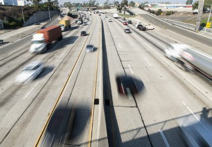 Metro/Caltrans Are Planning to Widen the Eastbound 91-Freeway