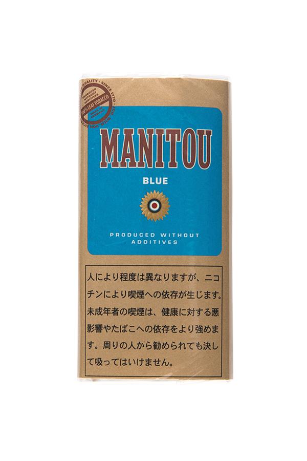 MANITOU BLUE
