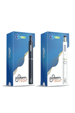 Ploom TECH +